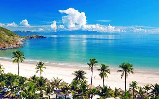 Private car shuttle from Ho Chi Minh city to Nha Trang