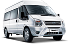 Private car shuttle service from Vung tau to mui ne