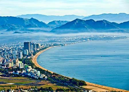 Mui Ne to nha trang transfer by private car - Mui ne to Nha Trang by car