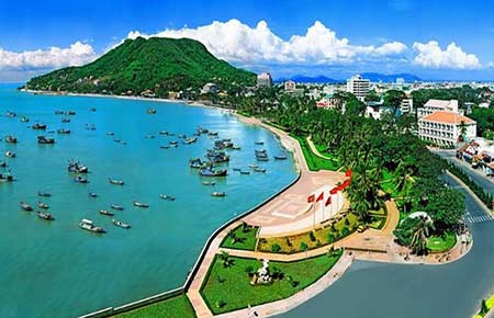 Mui ne to Vung Tau transfer by private car - Car from Mui ne to vung tau